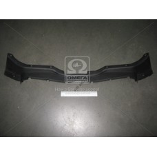 Накладка решетки радиатора Hyundai Accent III 06-10 (Tempest) 863661E010