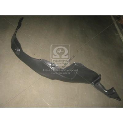 Подкрылок передний Hyundai Elantra HD 06-10 левый (Tempest) 868112H000 - 0270239387C