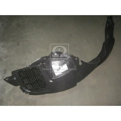 Подкрылок передний Hyundai Tucson 04-09 правый (Tempest) 868122E000 - 0270259388