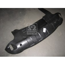 Защита переднего бампера Hyundai Tucson JM (Tempest) 291102E000