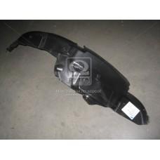 Подкрылок передний Hyundai Accent 11-16 левый (Tempest) 868111R000