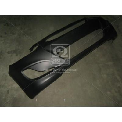Передний бампер Hyundai Accent 11- (Tempest) - 027 0741 900