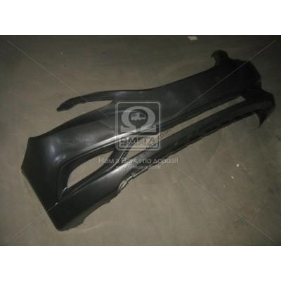 Передний бампер Hyundai Sonata - 027 0754 900C