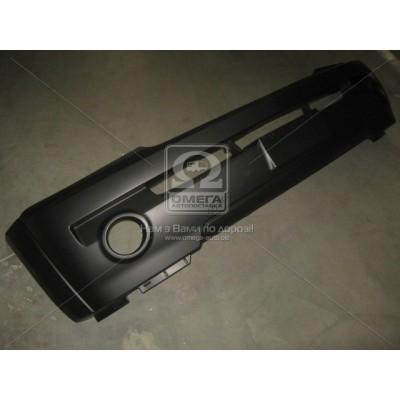 Передний бампер Kia Sorento 03-06 (Tempest) - 031 0278 901
