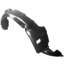 Подкрылок передний левый Kia Cerato 09- (Tempest)