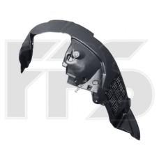 Подкрылок передний правый Kia Soul 09-11 (Tempest)