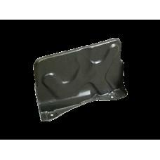 Защита двигателя левая Hyundai ix35 (Tempest)