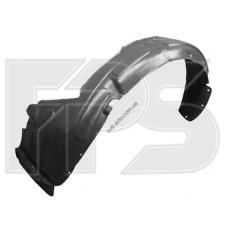 Подкрылок передний Kia Sportage 10-15 правый (Tempest)