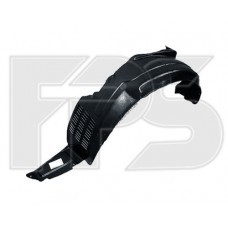 Подкрылок передний правый Kia Rio 10-11 (Tempest)
