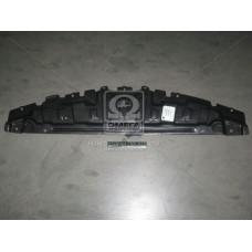 Защита переднего бампера Mazda 3 BK 04-09 (Tempest) BP4K56112