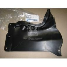 Защита двигателя правая Mazda 3 04- (Tempest) BP4K56114D