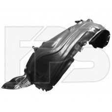 Подкрылок передний правый Mazda CX7 06- (Tempest)
