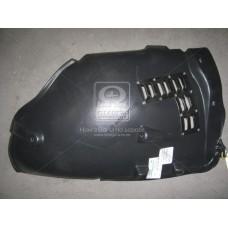 Подкрылок передний правый Mercedes 211 02-06 (Tempest)
