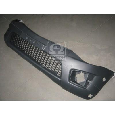 Передний бампер Mitsubishi L200 2010- (Tempest) 6400C684ZZT - 036 0352 903