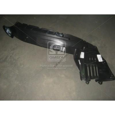 Подкрылок передний Mitsubishi Pajero IV 07-14 правый (Tempest) 5370A536 - 0360366388C