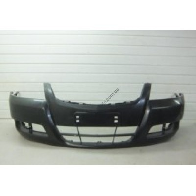 Передний бампер Nissan Almera 06- (Tempest) - 037 0373 900