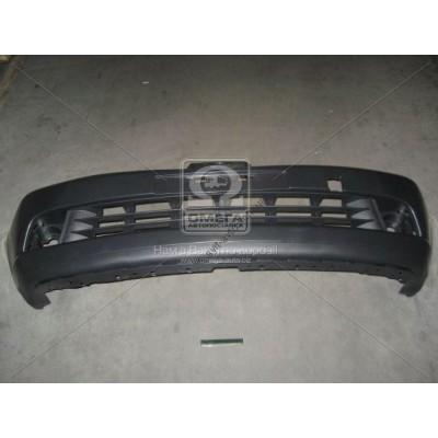 Передний бампер Nissan Tiida 05- (Tempest) - 037 0400 900