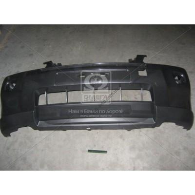 Передний бампер Nissan X-Trail T31 08-10 (Tempest) - 037 0729 901