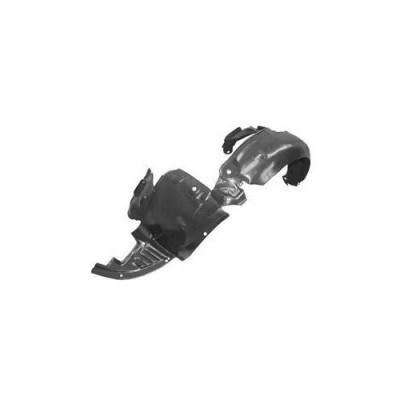 Подкрылок передний правый Renault Clio 01-05 (Tempest) - 0410463388