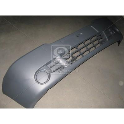 Передний бампер Renault TRAFIC 07- (Tempest) - 041 0490 900