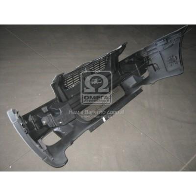 Передний бампер Samand EL/LX 06-12 (Tempest) - 043 0494 900C