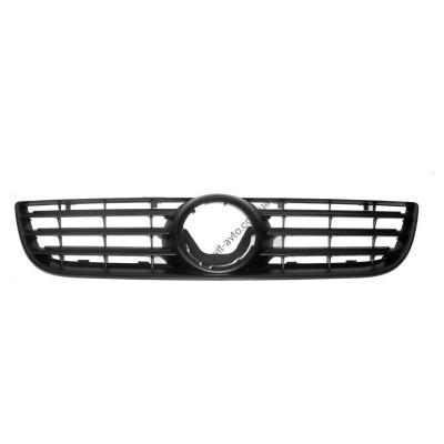Решетка радиатора для Volkswagen Polo 05-09 черная (Tempest) - 051 0616 990