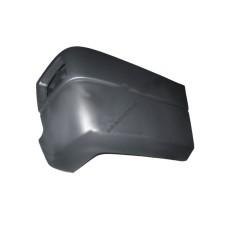 Угол заднего бампера VW T4 91-03 правый без отверстия (Tempest) 701807322B2BC