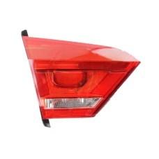 Задний фонарь внутренний левый VW Passat B7 11-15 USA (TYC) 561945093C