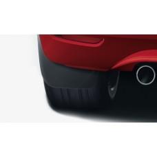 Брызговики Volkswagen  Scirocco 2008-, оригинальные задн 2шт