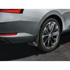 Брызговики Volkswagen Passat B8 (14-) / задние, кт. 2 шт (3G0075101B)