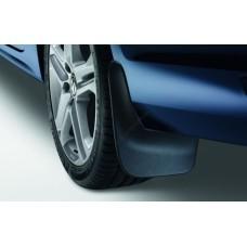 Брызговики Volkswagen  Jetta 2011-2014, оригинальные задн 2шт