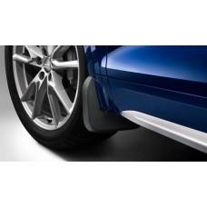 Брызговики Volkswagen Golf 5/Jetta (05-11) / передние, кт. 2 шт (5M0075112)