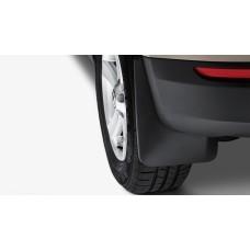 Брызговики Volkswagen  Tiguan 2007-, оригинальные задн 2шт