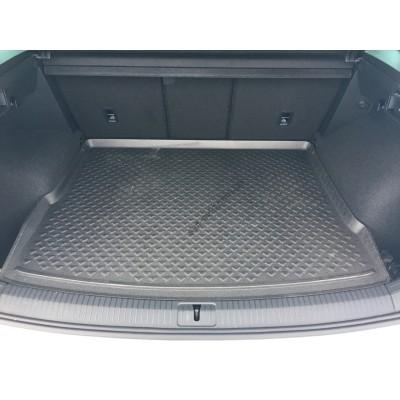 Коврик в багажник для Volkswagen Tiguan 2017- Soft 5NA061160 5NA061160 - 5NA061160