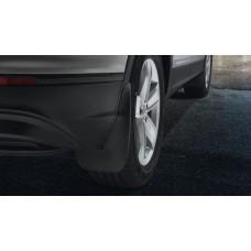 Брызговики Volkswagen Tiguan (16-) 5NA075101 / задние, кт. 2 шт