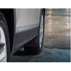 Брызговики Volkswagen Tiguan (16-) 5NA075111 / передние, кт. 2 шт