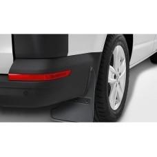 Брызговики Volkswagen  Transporter T6 2015-, оригинальные задн 2шт