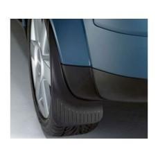 Брызговики задние для Audi A2 (99-05) оригинальные 2шт 8Z0075101