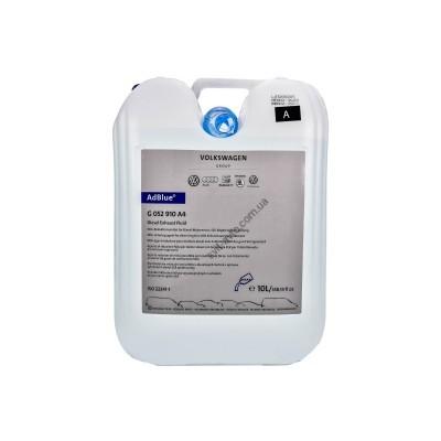 Нейтрализатор выхлопных газов VAG AdBlue , 10л, VAG, G052910A4 - G052910A4