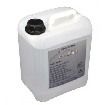 Нейтрализатор выхлопных газов VAG AdBlue, 5л, VAG, G 052910M3 - G 052910M3