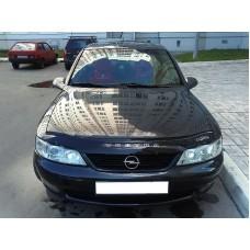 Дефлектор капота (мухобойка) Opel Vektra B 1996-2001