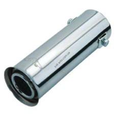 Насадка на глушник НГ-0090,  внутр.d 51мм/довж. 155 мм /зовн.d 56 мм