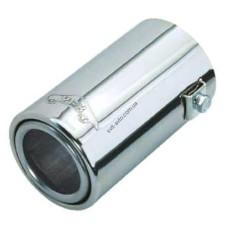 Насадка на глушник НГ-0095,  внутр.d 64мм/довж. 110мм /зовн.d 64 мм