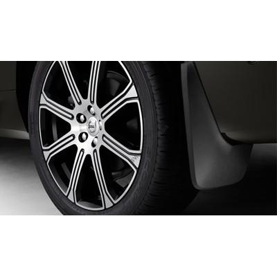 Брызговики задние для Volvo XC60 2018- оригинальные 2шт 31435991 - 31435991