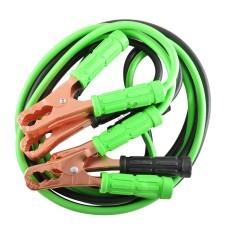 Провода-прикуриватели 500А, 3,5м, круглая сумка