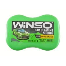 Губка для мойки авто WINSO с мелкими порами 240*160*70mm